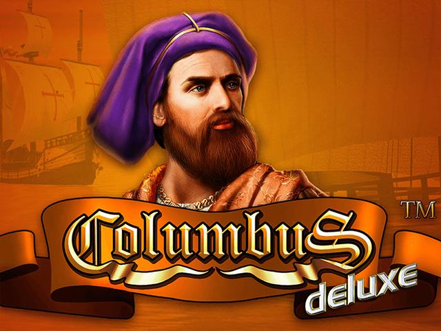 Онлайн эмулятор Columbus Deluxe в Вулкан клубе