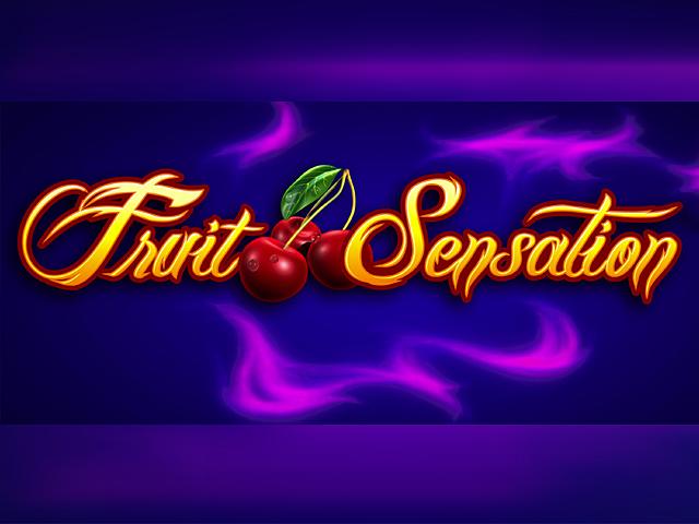Азартный эмулятор Fruit Sensation на сайте Вулкан клуба