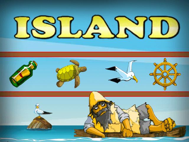 Игровой слот Island (Остров) — классика в Вулкан клубе