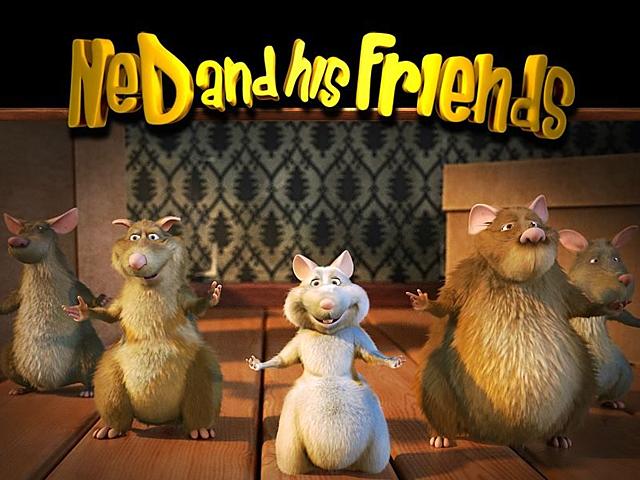 Слот Ned And His Friends доступен в онлайн-казино Вулкан Вегас