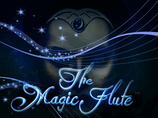 Симулятор аппарата The Magic Flute (Волшебная Флейта) онлайн