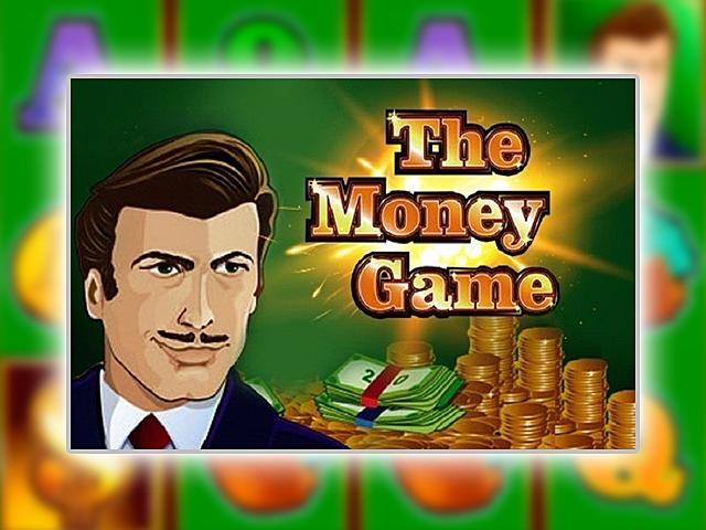 Онлайн автомат The Money Game в хорошем качестве